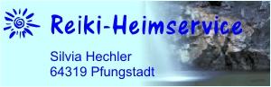Gästebuch Banner - verlinkt mit http://www.reiki-heimservice.de
